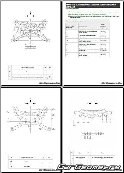 Toyota Alphard, Toyota Vellfire (GGH30, AGH30) 2015-2021