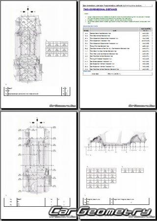 Toyota Prius Prime (ZVW52) 2016-2020 Collision Repair Manual