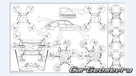 Nissan Sentra (B14) 1994–1999 и Nissan 200SX 1993–1998