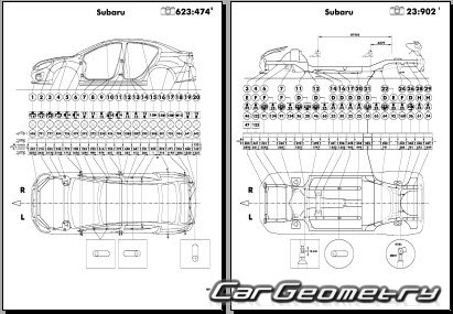 Subaru impreza repair manual pdf