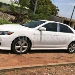 Brand New Toyota Camry For Sale In Ghana Velg Grand Veloz 1.5 Buy Used White Car Accra Greater Carghana No Ad Big With Watermark 44050125 178344989745357 8160849569375059968 N Sold