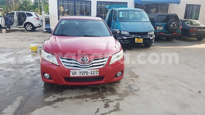 brand new toyota camry for sale in ghana harga yaris trd sportivo buy used red car accra greater carghana no ad big with watermark 45435775 2038182166473820 8356852558001602560 o sold