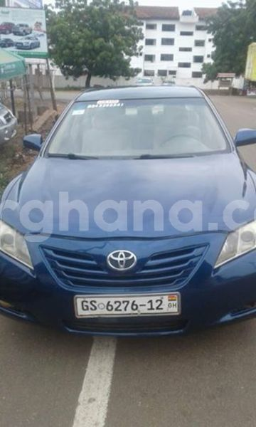 brand new toyota camry for sale in ghana kelebihan dan kekurangan grand veloz buy used blue car accra greater carghana no ad big with watermark 30623955 578122035882356 6857030771144654848 n
