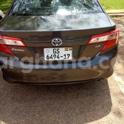 Brand New Toyota Camry For Sale In Ghana All Yaris Trd Sportivo 2014 Buy Used Black Car Accra Greater Carghana No Ad Big With Watermark 36916361 10156683321810409 2746750526321328128 N Sold