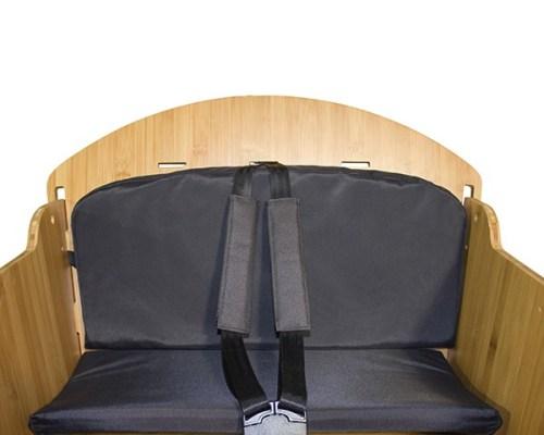 Supermarche Bamboo Box Seat Kit Closeup