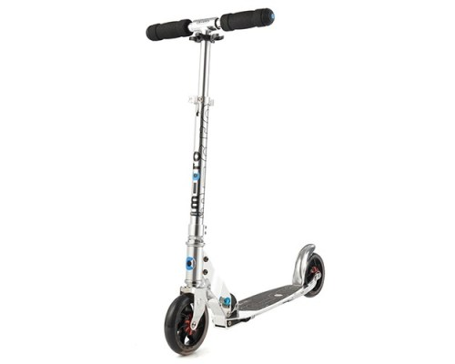 micro speed scooter sliver SA0142 1