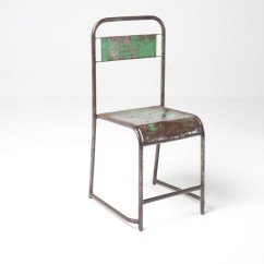 Old Metal Chairs Computer Chair Sale Unique Imported From Indonesia Sea Grass Water Abuki Antique Movie