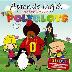 aprende ingles polygots