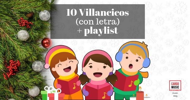 Imagenes De Villancicos Campana Sobre Campana.10 Villancicos En Espanol Con Letra Playlist Para Tu