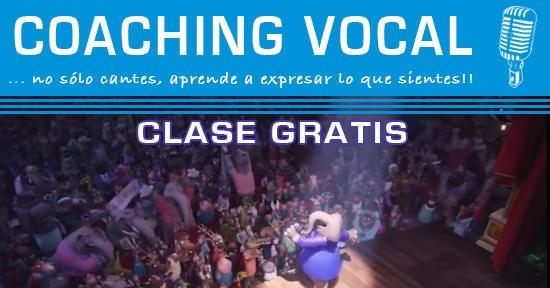 curso vocal coach