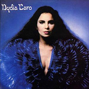1983- Nydia Caro - Nydia Caro