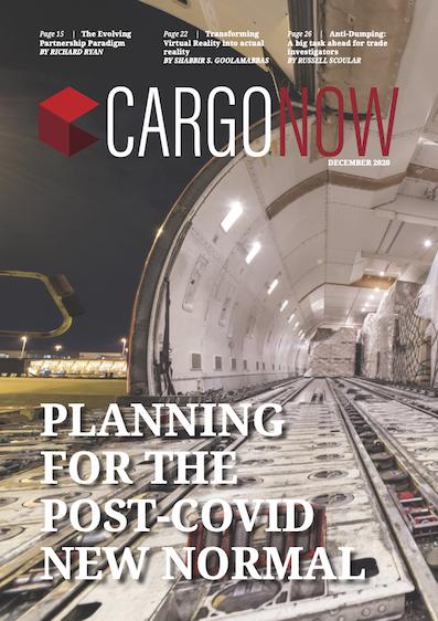 CargoNOW December 2020