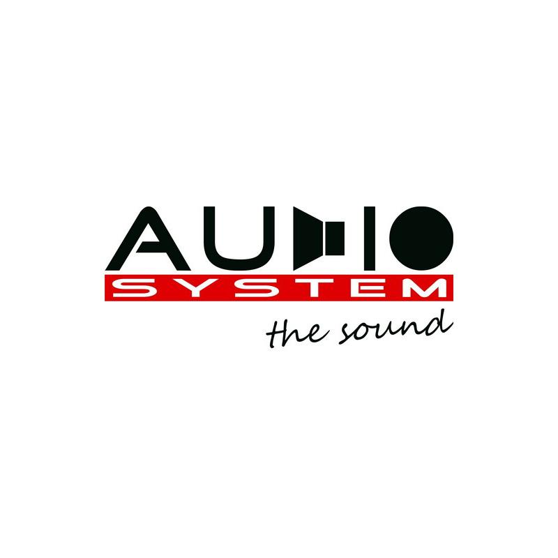 Audio System Us08 Active 200w Rms