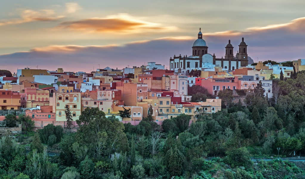 Image result for aguimes gran canaria