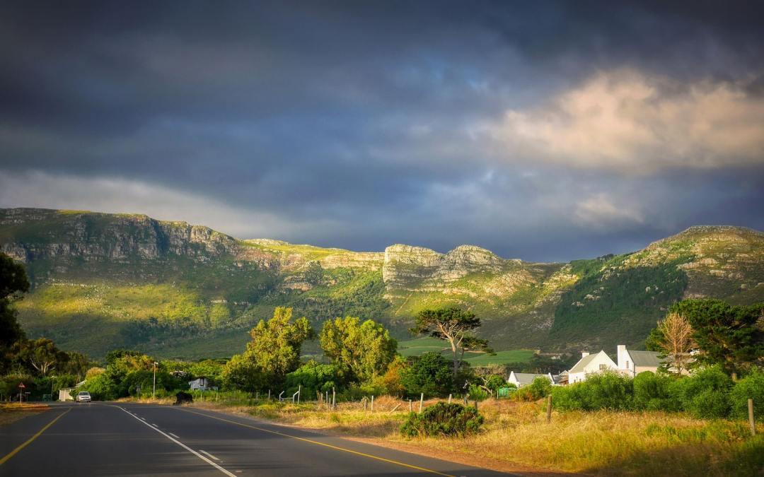Car Rental South Africa