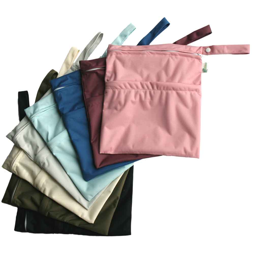 All-Colours-Medium-Double-Zipped-Wet-Bag
