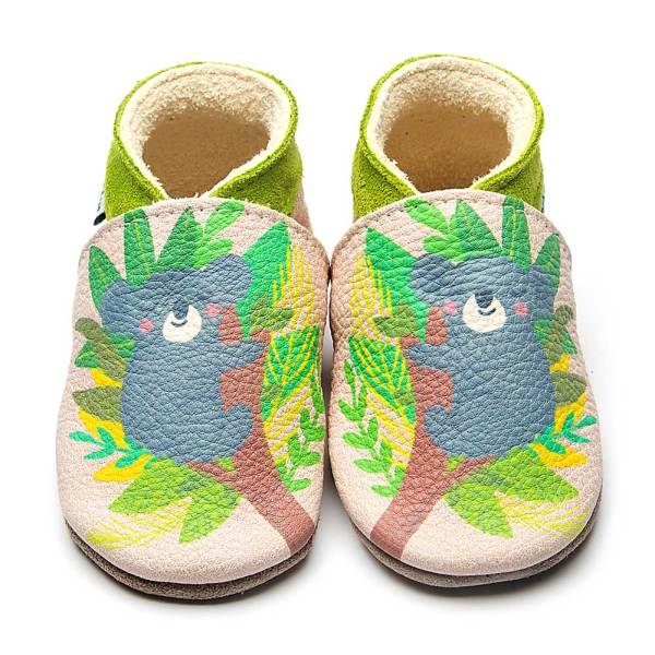 koala-beige-leather-inchblue-baby-shoe