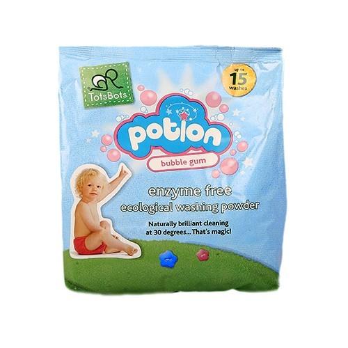 bubblegum potion