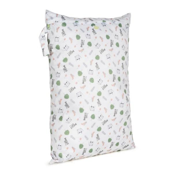 Baba+Boo Outdoor Play Large Reusable Nappy Bag