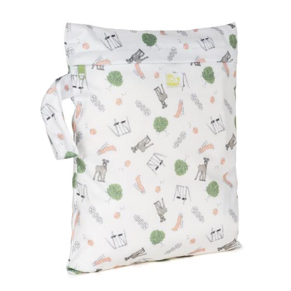Baba+Boo Outdoor Play Small Reusable Nappy Bag