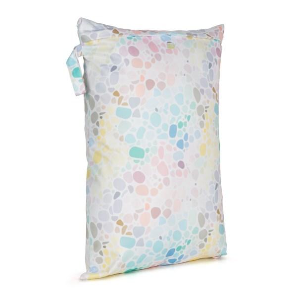 Baba+Boo Pebbles Reusable Nappy Bag - Large