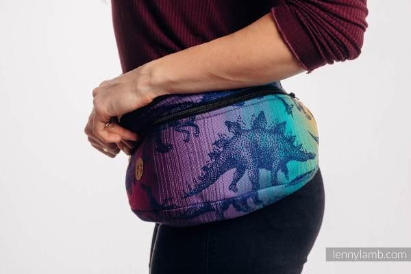 waist bag jurassic new era