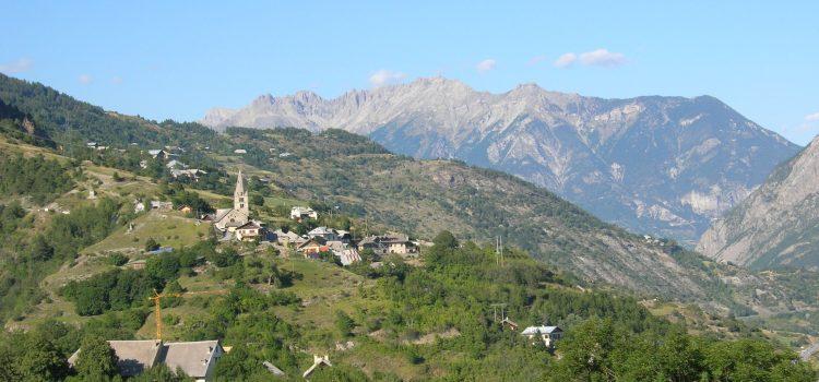 saint marcelin, randonnée en montagne