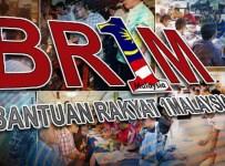 Bayaran BR1M 2017