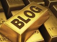 Belajar Buat Duit Online Dengan Blog