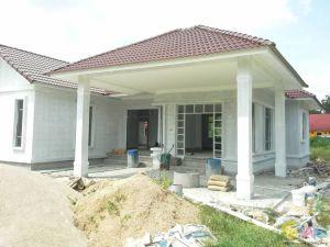 Sebab Tidak Mampu Memiliki Rumah Sendiri