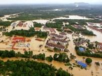 persediaan menghadapi banjir