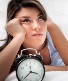 Susah Tidur? Baca Cara Tidur Dengan Mudah