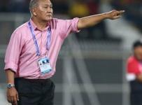 Irfan Bakti jurulatih Terengganu