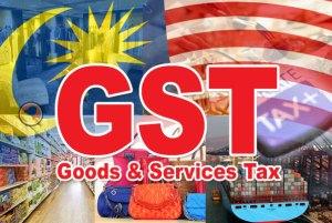 Kutipan GST