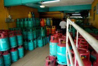 Harga Gas Memasak LPG