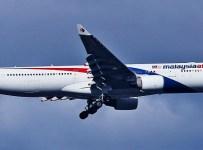 Berita Terkini MH370