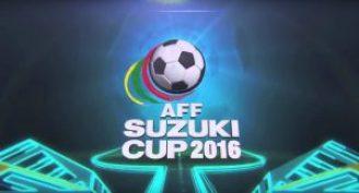 Piala AFF Suzuki 2016