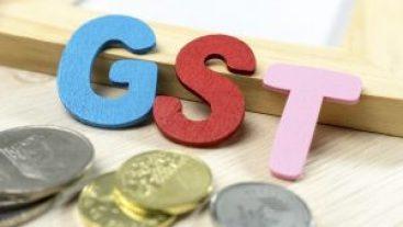 Kutipan GST 2016