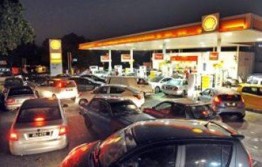 Harga Petrol RON 95, RON 97 Dan Diesel Februari 2017