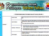 prosedur mengambil anak angkat/anak pelihara di Malaysia