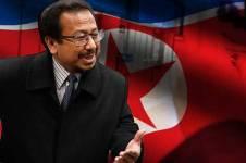 Korea Utara Isytihar Duta Malaysia Persona Non Grata