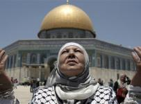 Israel Lulus Undang-Undang Larangan Azan