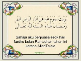Kelebihan Berpuasa Di Bulan Ramadan
