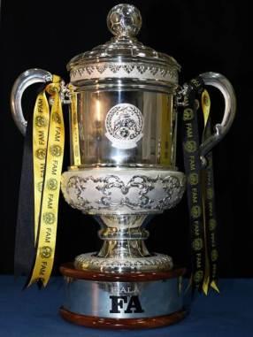 final Piala FA 2017