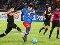 JDT Gagal Mara Final Zon ASEAN Piala AFC