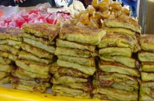 Makanan Dan Minuman Popular Bazar Ramadhan