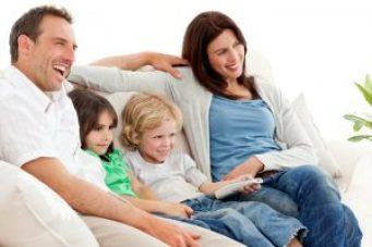 Cara Rapatkan Hubungan Dengan Anak
