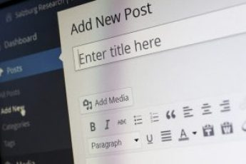 Blog Menjadi Sumber Pendapatan