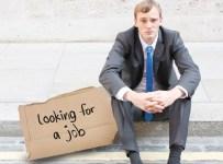 strategi cari kerja