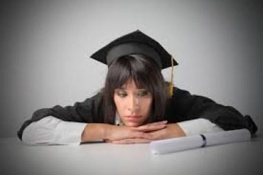 Graduan Pendidikan Menganggur